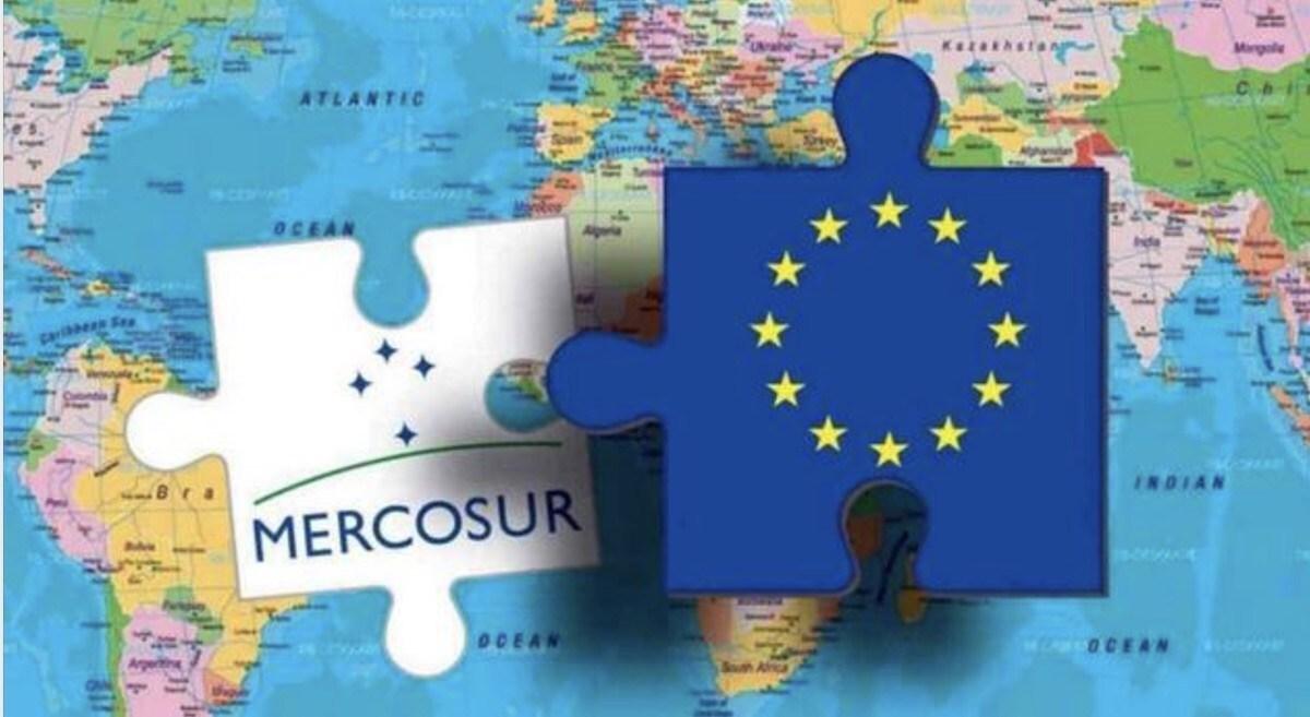 ACUERDO HISTÓRICO DE ASOCIACIÓN ESTRATÉGICA MERCOSUR – UE
